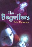 science fiction book reviews Kate Thompson The Beguilers