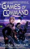 science fiction book reviews Linnea Sinclair Games of Command