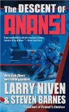 Larry Niven The Descent of Anansi