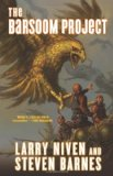 fantasy book reviews Larry Niven 1. Dreampark 2. The Barsoom Project 3. The California Voodoo Game 4. The Moon Maze Game