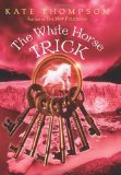 fantasy book reviews Kate Thompson The New Policeman, The Last of the High Kings 3. The White Horse Trick