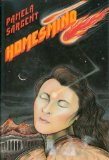 science fiction book reviews Pamela Sargent 1. Watchstar 2. Eye of the Comet 3. Homesmind