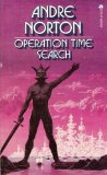 Andre Norton Operation Time Search, Ice Crown, High Sorcery, Breed to Come