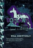 SFF reviews Will Shetterly Dogland, The Gospel of the Knife