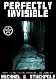 Michael A. Stackpole Perfectly Invisible fantasy book reviews