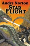 science fiction book reviews Andre Norton 1. The Stars Are Ours 2. Star Born Star Flight