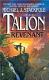 Michael A. Stackpole Once a Hero, Talion: Revenant