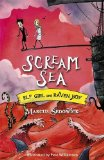 children's fantasy book reviews Marcus Sedgwick 1. Fright Forest 2. Monster Mountains 3. Scream Sea 4. Dread Desert