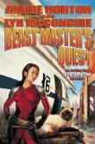 science fiction book reviews Andre Norton 1. The Beast Master 2. Lord of Thunder 3. Beast Master's Ark 4. Beast Master's Circus, Beast Master's Quest