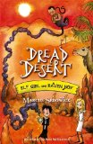children's fantasy book reviews Marcus Sedgwick 1. Fright Forest 2. Monster Mountains 3. Scream Sea 4. Dread Desert