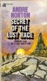 Andre Norton Sea Siege, Star Gate, Secrets of the Lost Race, Star Hunter