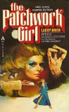 Larry Niven A Gift From Earth, The Patchwork Girl, A Would Out of Time, Protector
