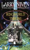 science fiction book reviews Larry Niven 1. Ringworld 2. The Ringworld Engineers 3. The Ringworld Throne 4. Ringworld's Children 5. Fate of Worlds: Return from the Ringworld