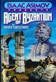 Harry Turtledove Agent of Byzantium
