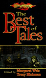 The Best of Tales Dragonlance anthologies