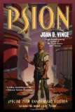 Joan D. Vinge Cat 1. Psion 2. Catspaw 3. Dreamfall