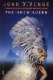 science fiction book reviews Joan D. Vinge 1. The Snow Queen 2. World's End 3. The Summer Queen 4. Tangled Up in Blue