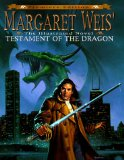 Weis and Baldwin Dark Heart Dark Heart: Book I of Dragon's Disciple, Testament of the Dragon: An Illustrated Novel