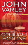 John Varley science fiction book reviews The Ophiuchi Hotline