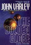 John Varley science fiction book reviews The Ophiuchi Hotline, The Golden Globe