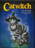 Lisa Tuttle Gabriel, Catwitch
