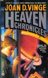 Joan D. Vinge The Heaven Chronicles 1. The Outcasts of Heavens Belt 2. Legacy