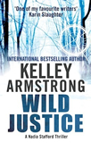 Kelley Armstrong Wild Justice