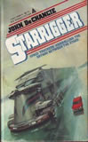 science fiction book reviews John DeChancie Skyway 1. Starrigger 2. Red Limit Freeway 3. Paradox Alley
