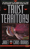 science fiction book reviews Janet Morris 1. Threshold 2. Trust Territory 3. The Stalk