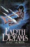 science fiction book reviews Janet Morris Kerrion Empire 1. Dream Dancer 2. Cruiser Dreams 3. Earth Dreams