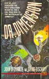 science fiction book reviews John DeChancie 1. Dr. Dimension (1993) 2. Masters of Spacetime (1994)