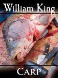 William king The Inquiry Agent, The Graveyard Night, Carp