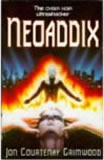 Jon Courtenay Grimwood 1. NeoAddix (1997) 2. Lucifer's Dragon (1998) 3. ReMix (1999) 4. Red Robe (2000)