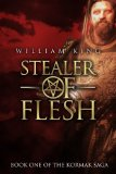 William King 1. Stealer of Flesh 2. Defiler of Tombs 3. Weaver of Shadow 4. Guardian of the Dawn 5. The Demon Unleashed 6. The Wolves of War 7. The Body Thief 8. That Way Lies Death