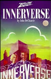 science fiction book reviews John DeChancie MagicNet, Innerverse