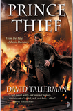 Prince Thief David Tallerman