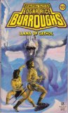 Edgar Rice Burroughs 10. Llana of Gathol