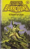 Edgar Rice Burroughs 8. Swords of Mars