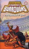 Edgar Rice Burroughs 5. The Chessmen of Mars