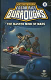 Edgar Rice Burroughs 6. The Master Mind of Mars