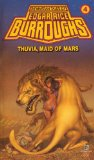 Edgar Rice Burroughs 4. Thuvia, Maid of Mars
