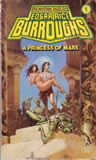 Edgar Rice Burroughs 1. A Princess of Mars