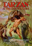 1. At the Earth's Core (1922) 2. Pellucidar (1923) 3. Tanar of Pellucidar (1929) 4. Tarzan at the Earth's Core (1930) 5. Back to the Stone Age (1937) 6. Land of Terror (1944) 7. Savage Pellucidar (1941)