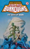Edgar Rice Burroughs 2. The Gods of Mars