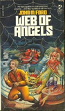 John M. Ford Web of Angels science fiction book reviews