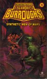Edgar Rice Burroughs 9. Synthetic Men of Mars