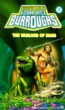 Edgar Rice Burroughs 3. The Warlord of Mars