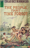 Edgar Rice Burroughs 1. The Land that Time Forgot