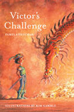 Pamela Freeman fantasy book reviews children Victor's Quest Victor's Challenge