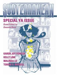 Subterranean Summer 2011